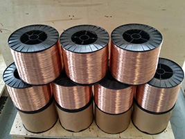 Welding Wire for Coil Nails / Nail welding wire